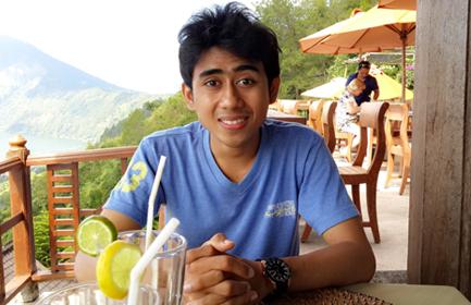 Bali Website Programmer
