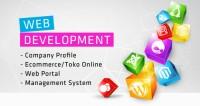 Bali Website Development