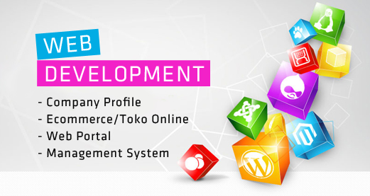 Bali Website Development