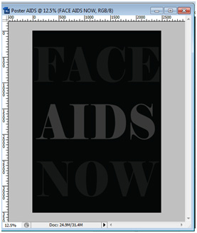 poster hiv aids tahap 3