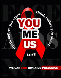 Poster Hiv Aids