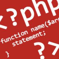 cara membuat function php