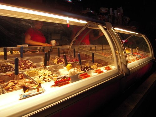 gelato - massimo sanur