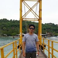 Liburan Nusa Lembongan