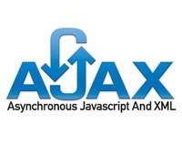 cara menggunakan ajax