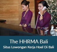 the hhrma bali