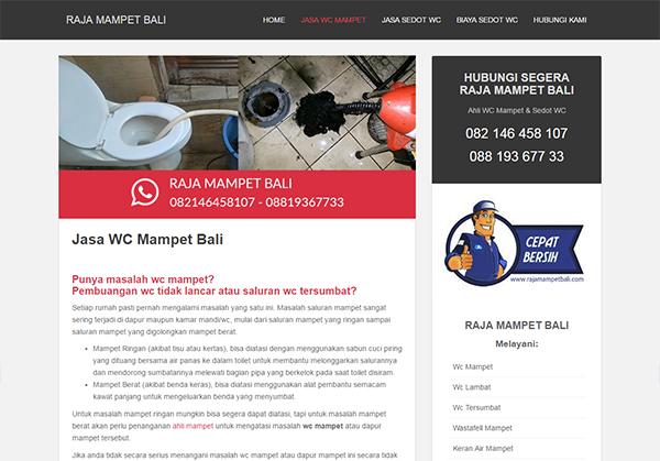 Raja Mampet Bali